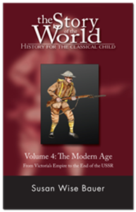 The Story of the World Vol. 4: Modern Age - Yellow House Book Rental