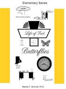Life of Fred Butterflies - Yellow House Book Rental