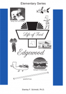 Life of Fred Edgewood - Yellow House Book Rental