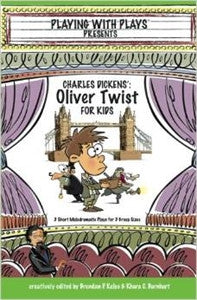 Playing with Plays Oliver Twist - Yellow House Book Rental
