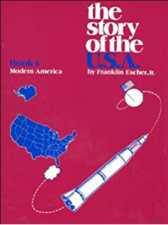 The Story of the U.S.A Book 4- Modern America