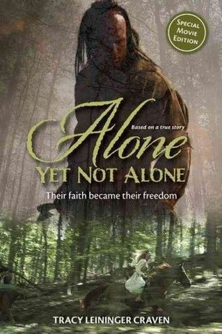 Alone, Yet Not Alone - Yellow House Book Rental