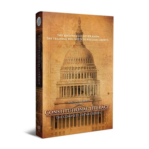 Constitutional Literacy DVD Series