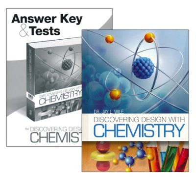 Discovering Design With Chemistry - Yellow House Book Rental