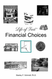 Life of Fred Financial Choices - Yellow House Book Rental