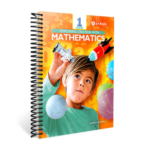 Exploring Creation With Mathematics 1 Student Text