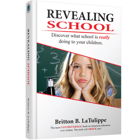 Revealing School - Download - Yellow House Book Rental