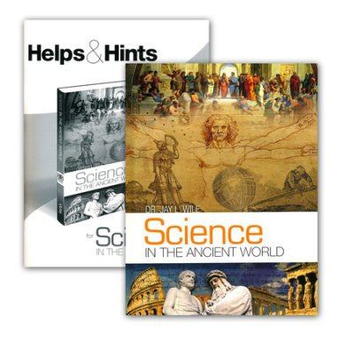 Science in the Ancient World - Yellow House Book Rental