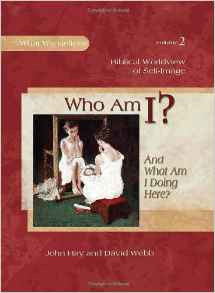 Who am I? - Yellow House Book Rental