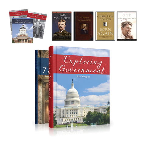 Exploring Government Bundle