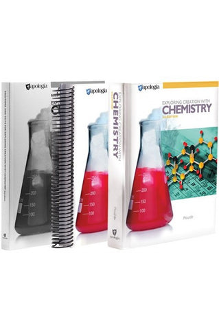 Exploring Creation With Chemistry Advantage Set