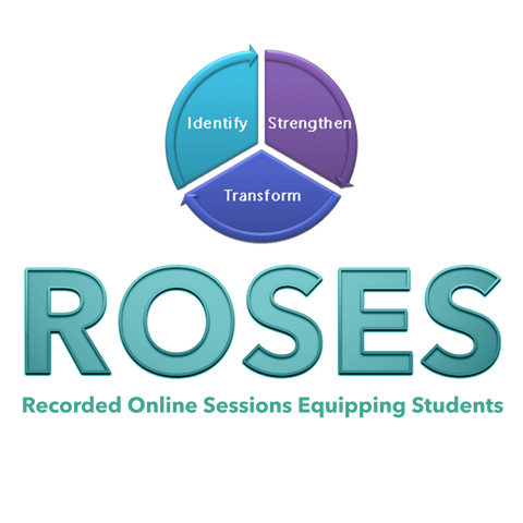ROSES: Recorded Online Sessions Equipping Students