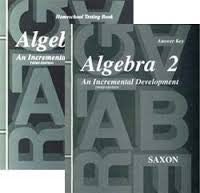 Saxon Math Algebra 2 Answer Key and Tests 3rd Edition - Yellow House Book Rental