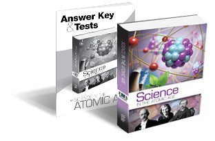 Science in the Atomic Age Set