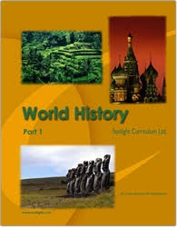 Sonlight Core G: World History Language Arts
