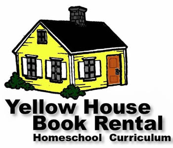 Yellow House Book Rental