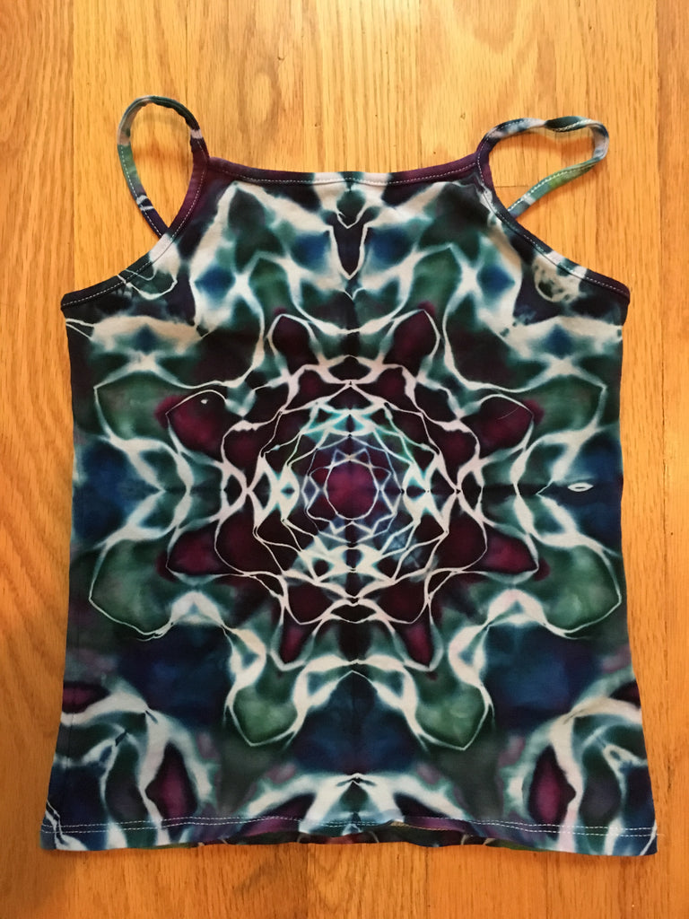 Girl's Camisole X-Small, Size 4-5