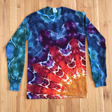 Men's Long Sleeve Small