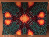 "Tapestry, 81"" x 60"" Cotton"