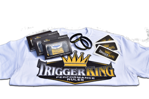 Streamer Giveaway Pack - Trigger King