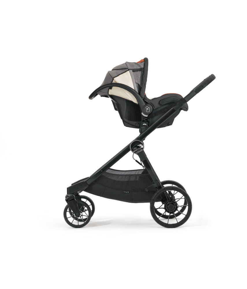 Baby Jogger City Select/Lux/ Permier Adaptor