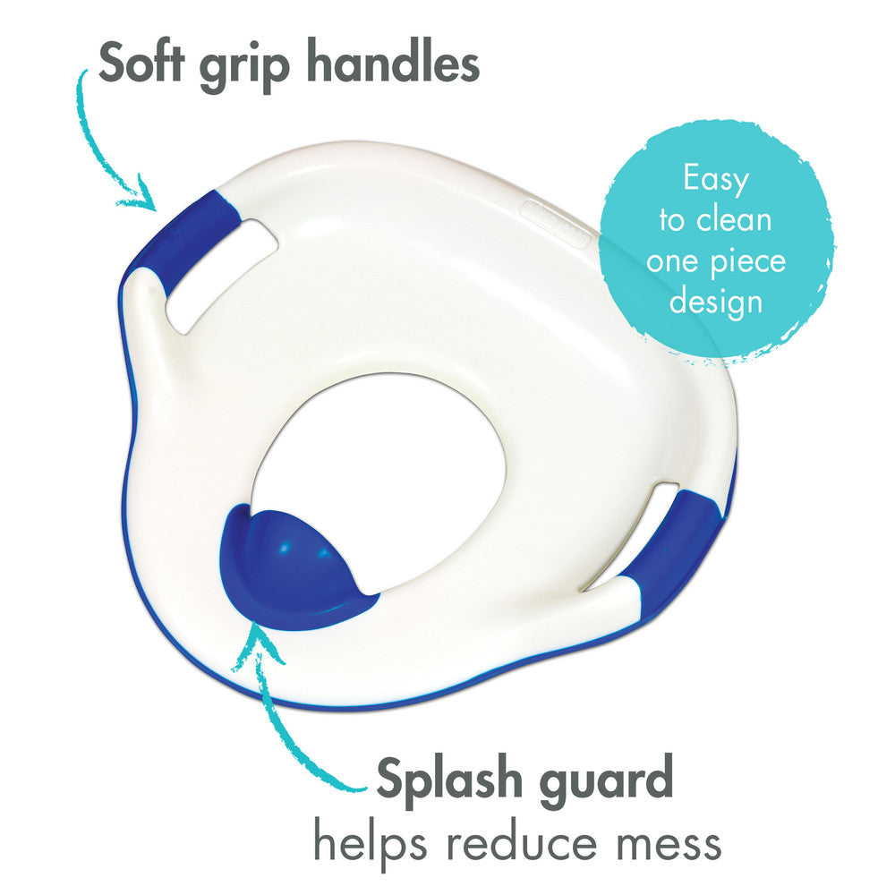 The First Years Soft Grip Trainer Seat
