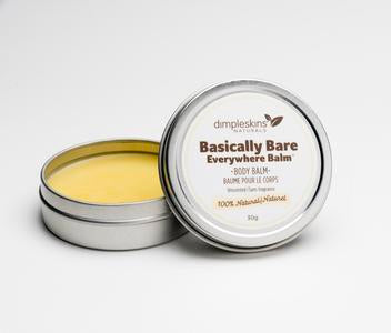 Dimpleskins Basically Bare Everywhere Balm