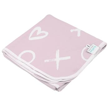 Kushies Single Receiving Blanket