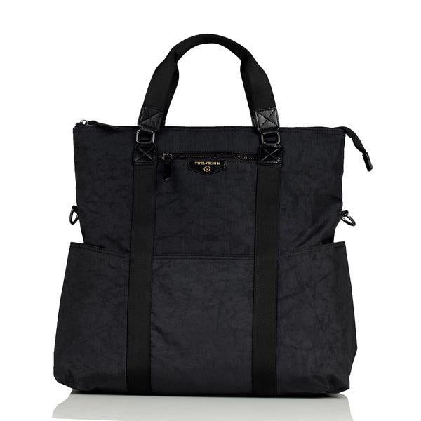 Twelve Little 3-in-1 Foldover Tote