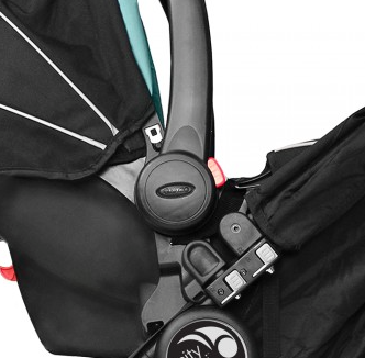 Baby Jogger Graco Car Seat Adapter