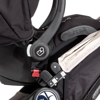 Baby Jogger Universal Car Seat Adapter