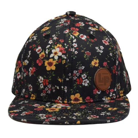 L&P Apparel Florence Snapback Hat