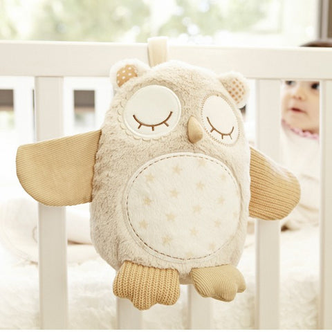 Cloud B Nighty Nighty Owl Smart Sensor