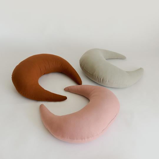 Snuggle Me Organics Feeding and Support Pillow