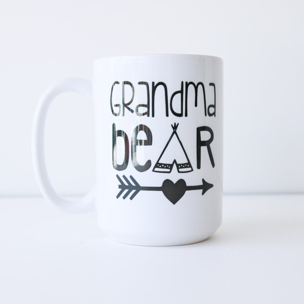 CKP Designs 15oz Mugs