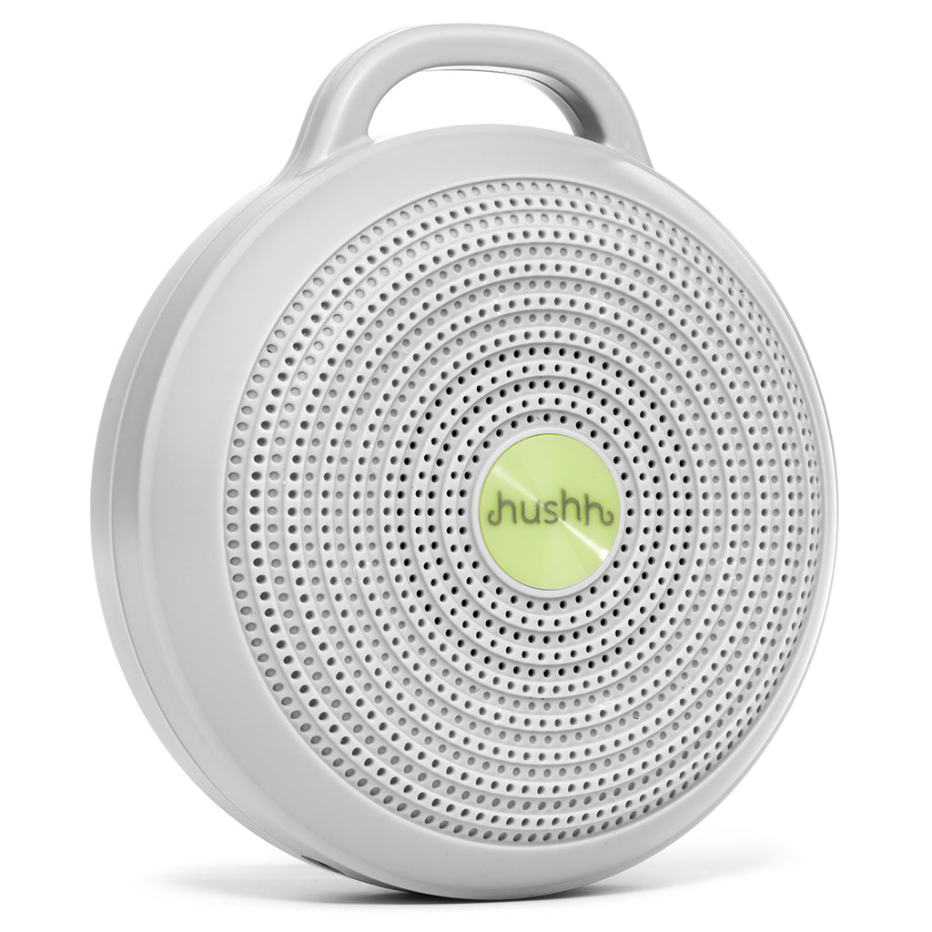 Yogasleep Hussh Portable Sound Machine