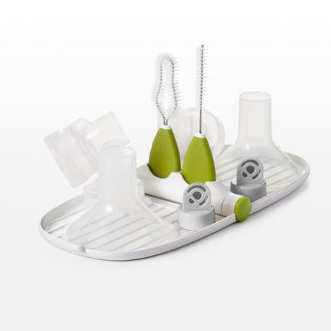 OXO Breast Pump Parts Drying Rack