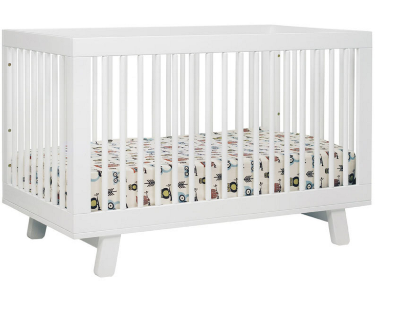 The Hudson Crib 3-in-1