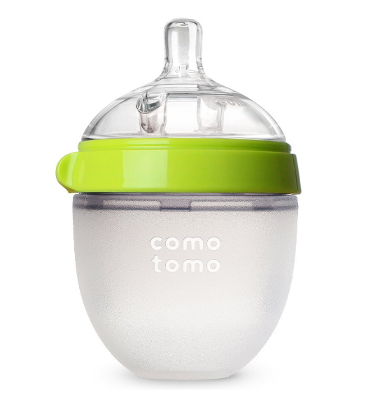 Comotome Baby Bottle 5oz Single