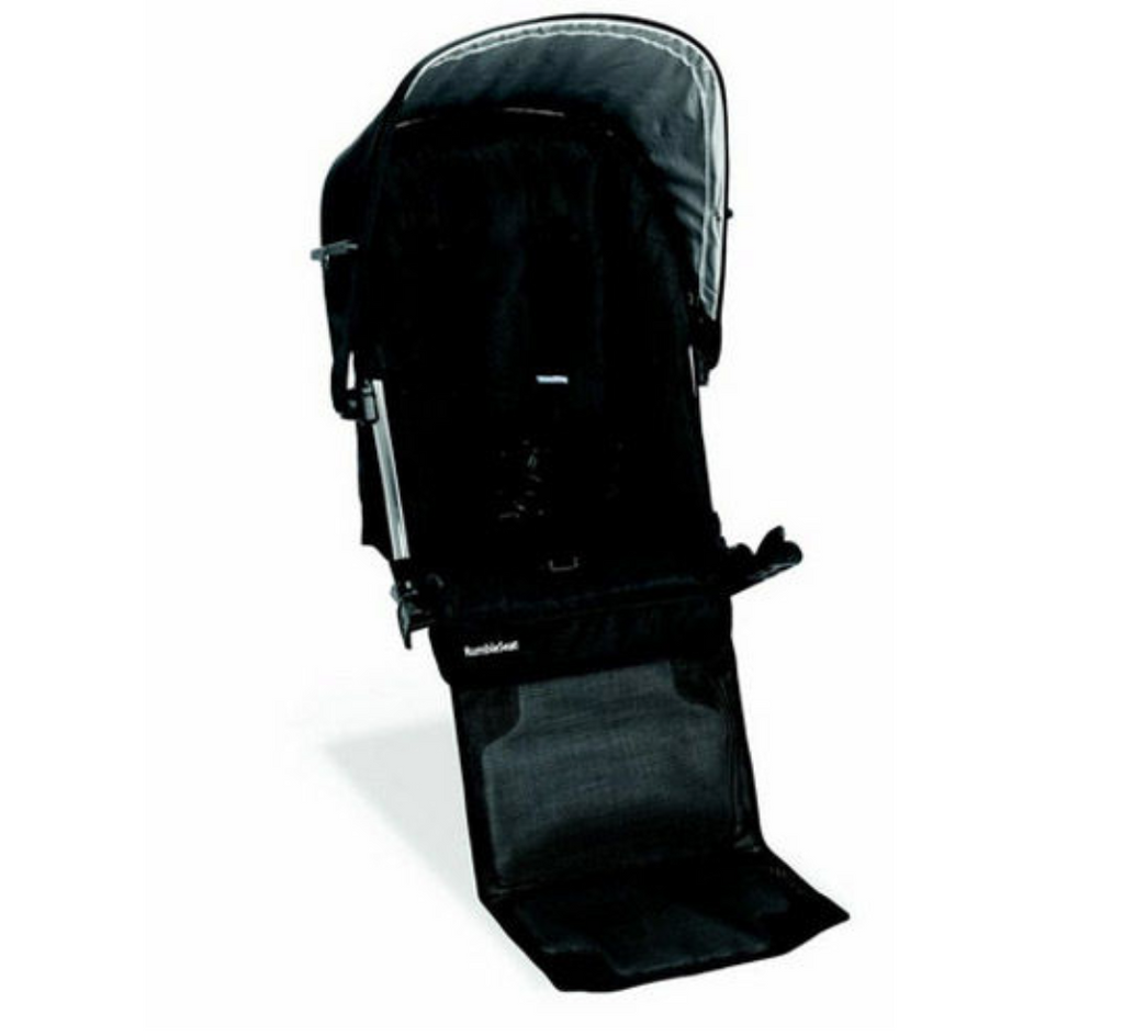 UPPAbaby 2014 Jake Vista RumbleSeat Jake