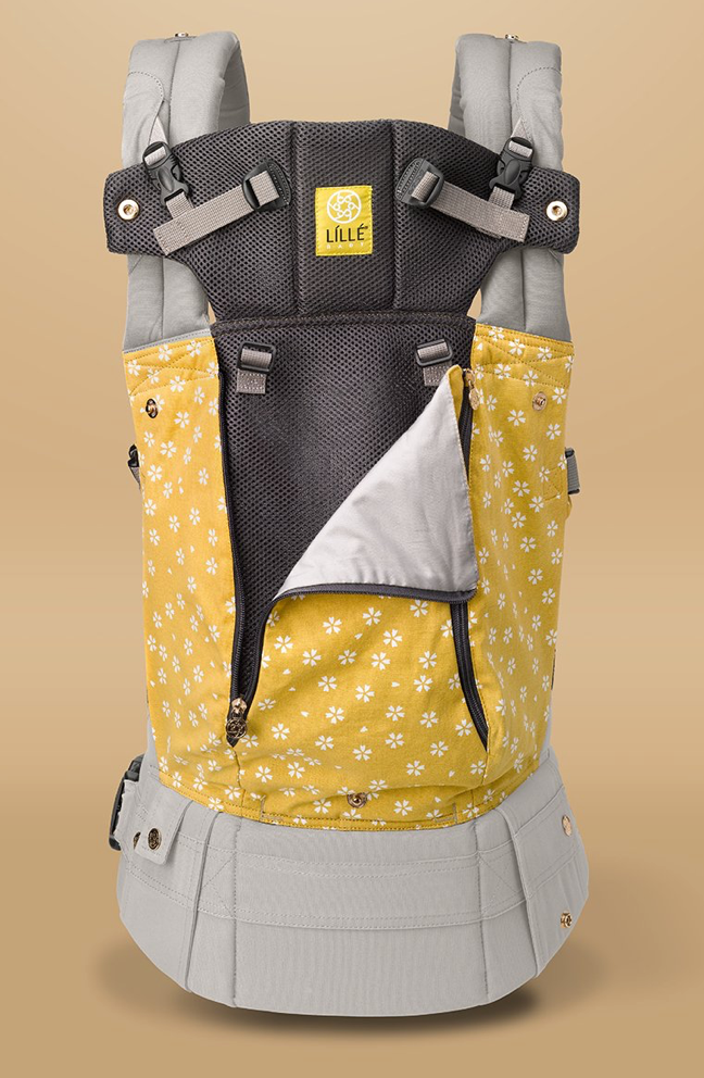 LÍLLÉbaby Complete All Season Carrier