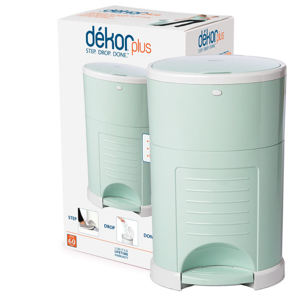 Diaper Dekor - Plus Diaper Pail