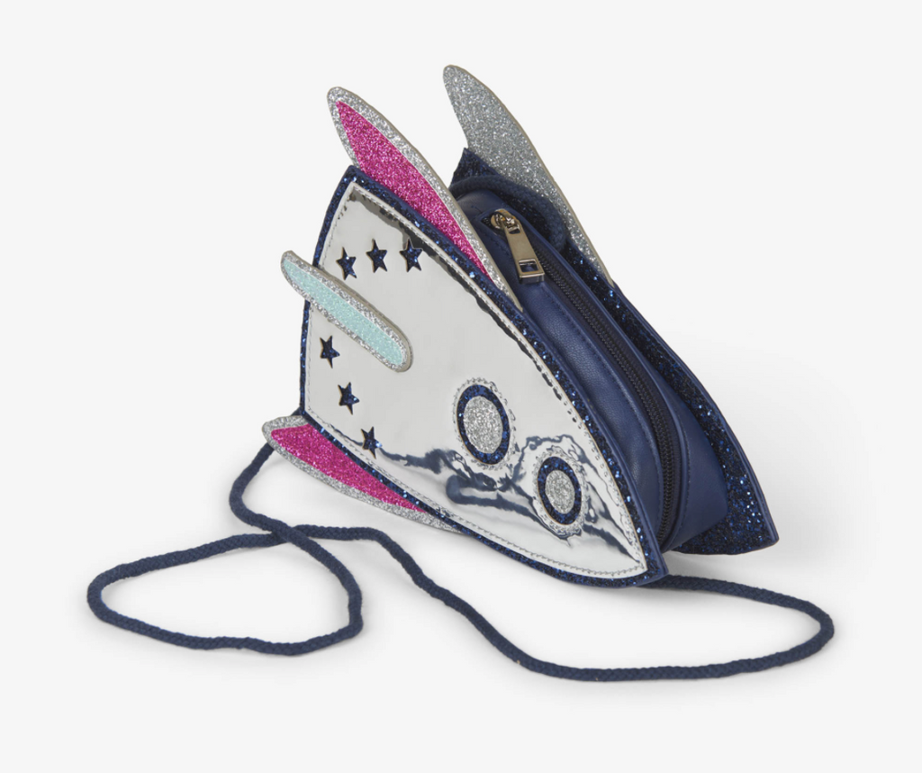 Hatley Rocket Purse