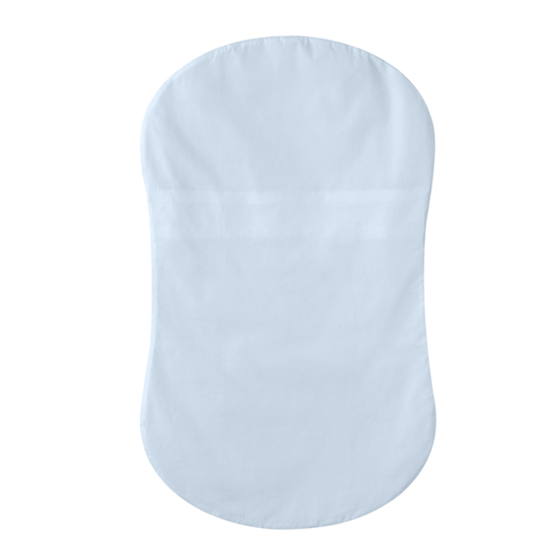 Halo Bassinet Fitted Sheet