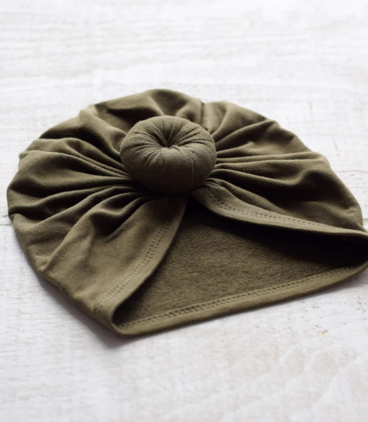 Mini Bretzel Premium Collection Turban