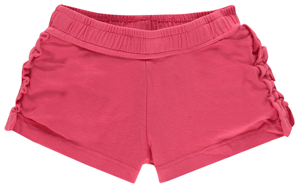 Noppies S/S20 Cranford Short Rouge Red