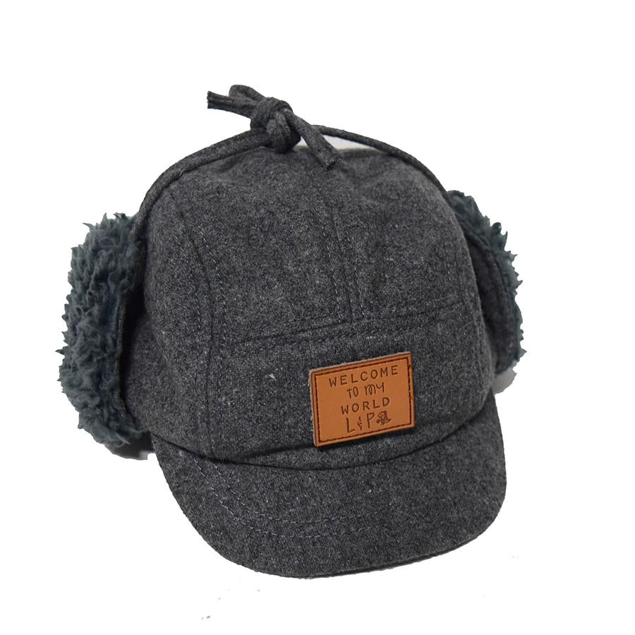 L&P Apparel Northbay Winter Hat