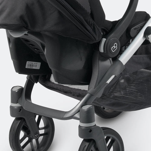 UPPABaby Lower Infant Car Seat Adapter for Maxi-Cosi