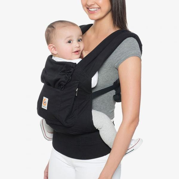 Ergobaby Original Carrier Black