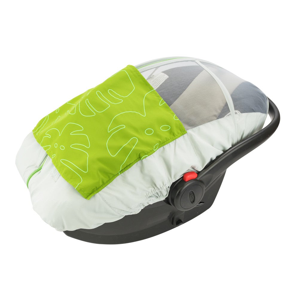 Petit Caulou Baby Car Seat Cover